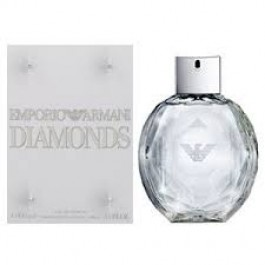Emporio Armani Diamonds for Her  50 ml