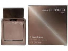 Euphoria Men Intense    50 ml