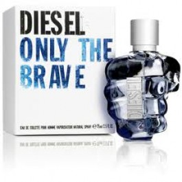 Only The Brave  50 ml