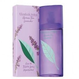 Green Tea Lavender  100 ml