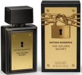 The Golden Secret 100 ml