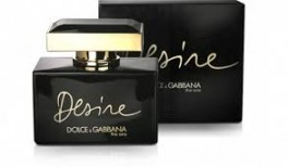 The One Desire 75 ml D &G