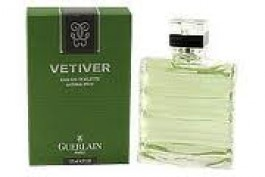 Vetiver de Guerlain   50 ml