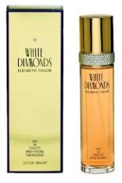 White Diamonds  100 ml