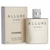 Allure Homme Edition Blanche 100 ml edp