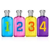 Big Pony Collection for Women  4 x 100 ml