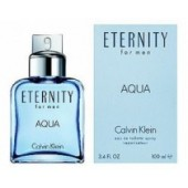 Eternity for Men Aqua  100 ml