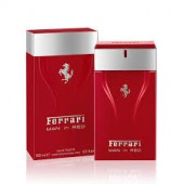 Ferrari Man in Red 50 ml