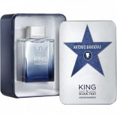 King of Seduction 200 ml