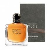Stronger With You 100 ml