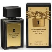 The Golden Secret 50 ml